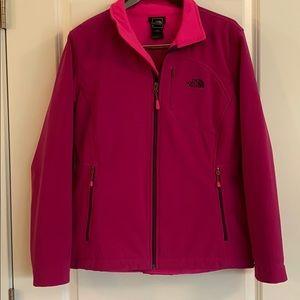 The North Face Bionix xl magenta and pink jacket